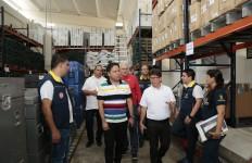 Recorrido por el Centro de Gestión Integral del Riesgo de Desastres Fronterizo (12)