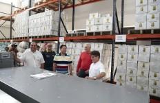 Recorrido por el Centro de Gestión Integral del Riesgo de Desastres Fronterizo (16)
