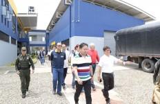Recorrido por el Centro de Gestión Integral del Riesgo de Desastres Fronterizo (19)