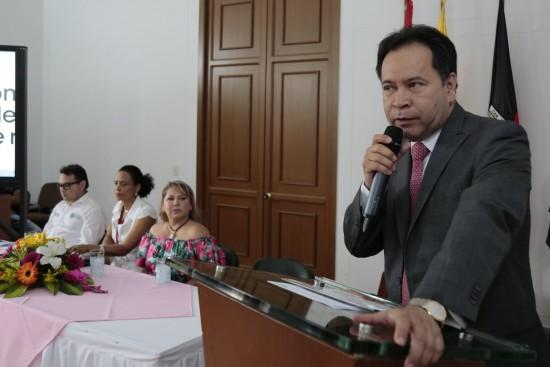 Reunión con gestoras sociales (1)