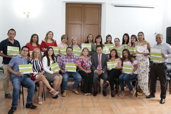 Reunión con gestoras sociales (3)