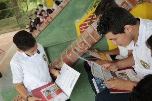 Socialización en Convención de la Universidad del Catatumbo (3) 1