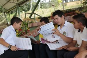 Socialización en Convención de la Universidad del Catatumbo (3)