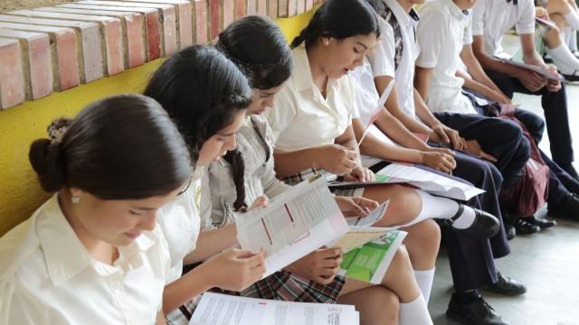 Socialización en Convención de la Universidad del Catatumbo (4)