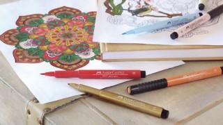 Ventajas de la tinta china en un marcador