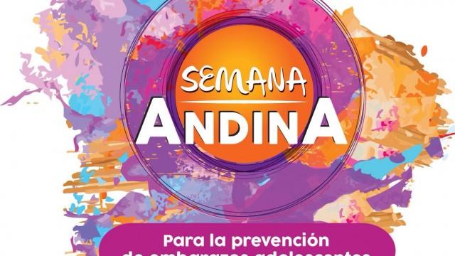 ALCALDÍA DE SAN JOSÉ DE CÚCUTA PRESENTE EN LA SEMANA ANDINA DE PREVENCIÓN DE EMBARAZO EN ADOLESCENTES
