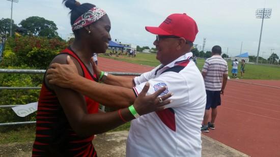 Balance temporal de los XIX Juegos de Empleados P_blicos en Cartagena (1)