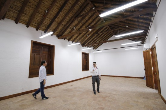 Casa de la cultura de Villa del Rosario (3)