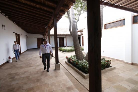 Casa de la cultura de Villa del Rosario (4)