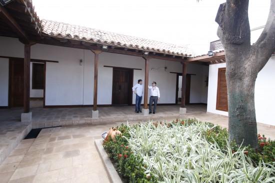 Casa de la cultura de Villa del Rosario (6)