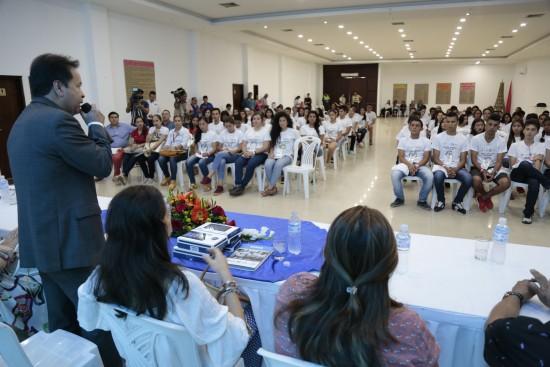 Encuentro Departamental de personeros Estudiantiles (10)
