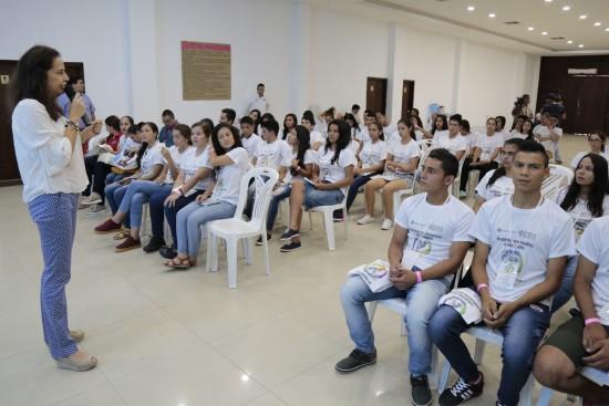 Encuentro Departamental de personeros Estudiantiles (2)