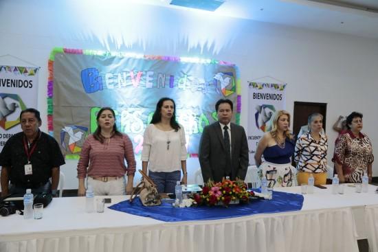 Encuentro Departamental de personeros Estudiantiles (4)