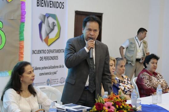 Encuentro Departamental de personeros Estudiantiles (5)