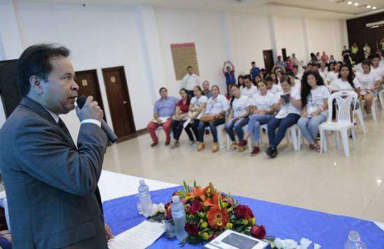 Encuentro Departamental de personeros Estudiantiles (6)