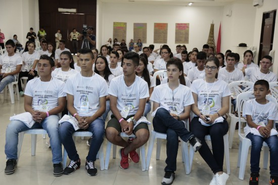 Encuentro Departamental de personeros Estudiantiles (7)