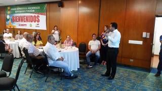 Gobernador de Norte de Santander pide a CORDEMO que la región sea sede de Juegos Nacionales (4)