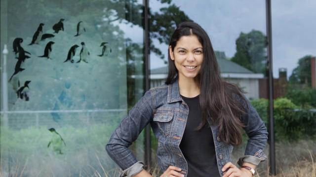 Paola Tello Guerrero - Antartida