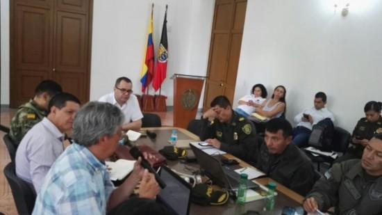 Secretaría de Gobierno - Propuesta para erradicación voluntaria de cultivos ilícitos (1)