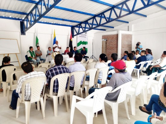 Socialización Mejoramiento Vial Herrán (2)