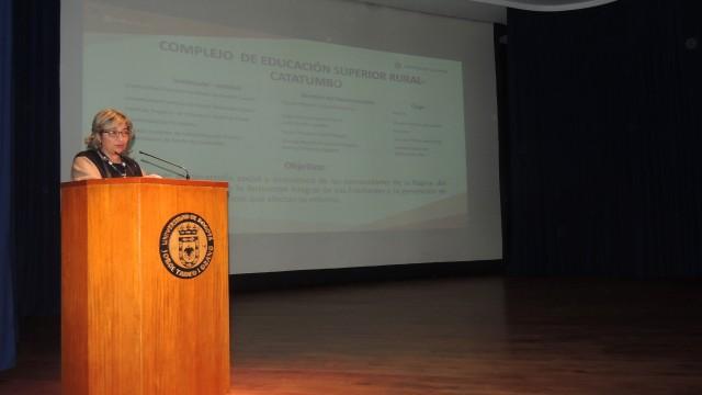 Socialización de la Iniciativa educativa de la Universidad del Catatumbo - Secretaría de Educación (3)