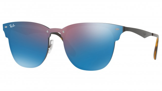 0RB3576N RAY-BAN CLUBMASTER