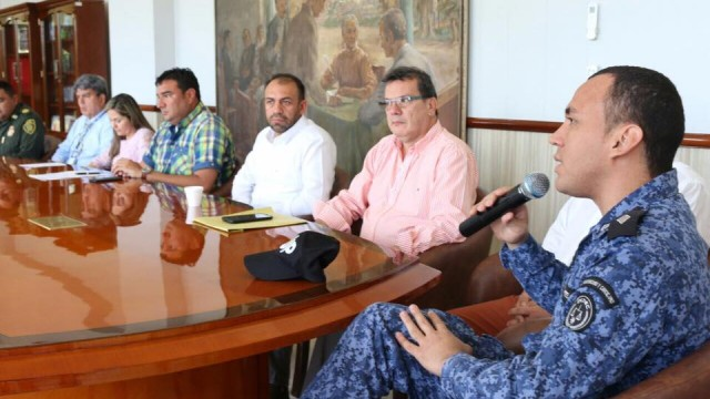 ALCALDÍA DE CÚCUTA APORTÓ RECURSOS PARA SUPERAR CRISIS EN CENTRO CARCELARIO.