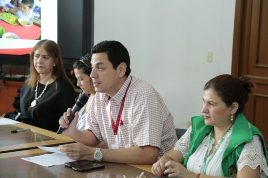 Consejo de Política Social (1)