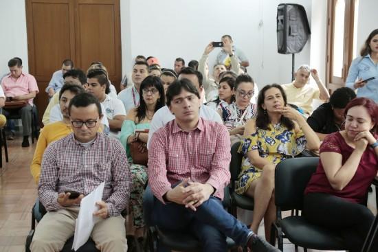 Consejo de Política Social (2)