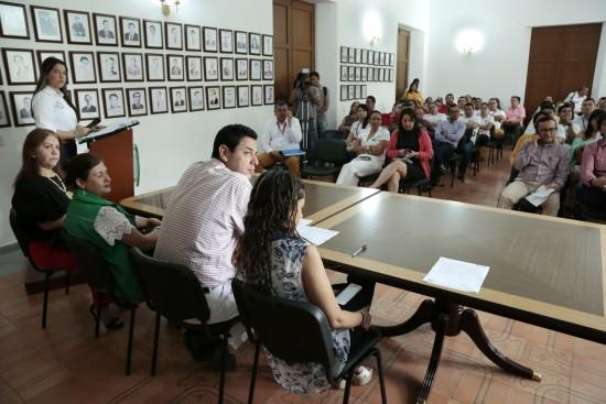 Consejo de Política Social (3)