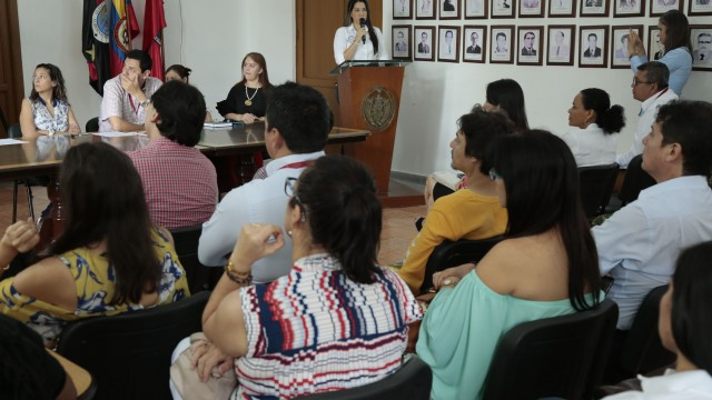 Consejo de Política Social (6)