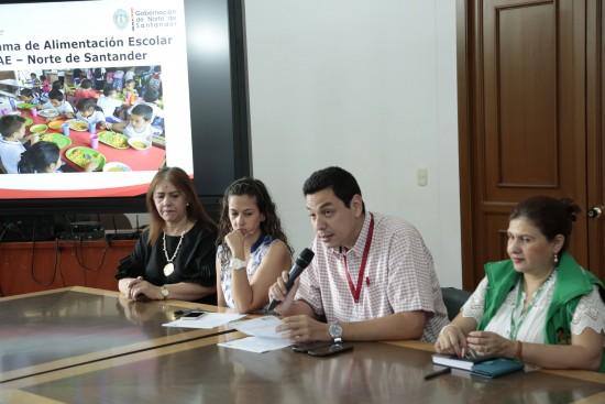 Consejo de Política Social (8)