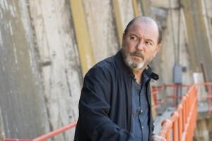 Rubén Blades as Daniel Salazar - Fear the Walking Dead _ Season 3, Episode 15 - Photo Credit: Richard Foreman, Jr/AMC