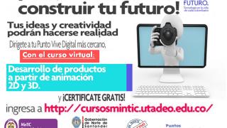 Cursos en TIC - Secretaría de las TIC (2)
