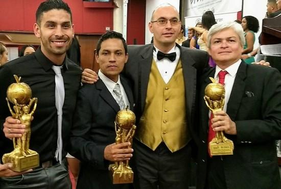 David Castillo 2