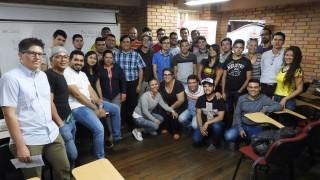 Emprendedores de la XI Iteración de Apps.co en Cúcuta participan en Talleres en Usabilidad y Marketing Digital