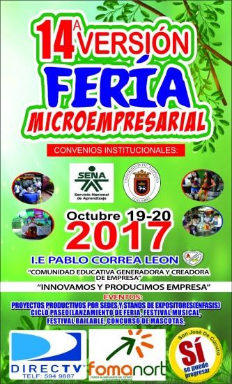 FERIA MICROEMPRESARIAL 2017 (1)