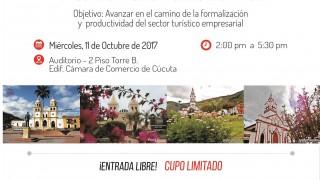 Jornada de Formalización y Legislación Turística WEB