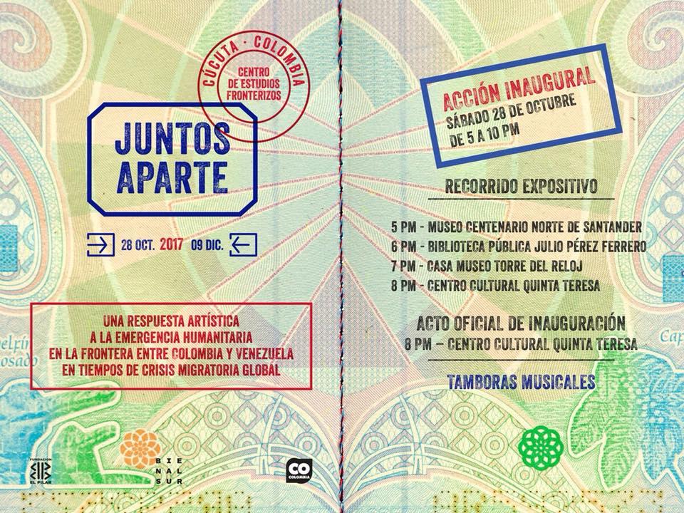 Secretaría de Cultura - Juntos Aparte (2)