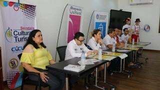 Secretaría de Cultura - Lanzamiento del Festival de Teatro de Cúcuta (1)