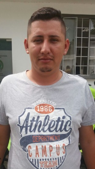 Yordi Fabián Mendoza Sanabria