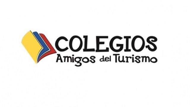 colegios amigos del Turismo