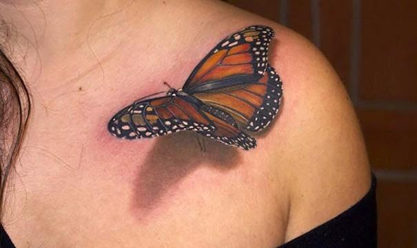 tatuaje mal hecho