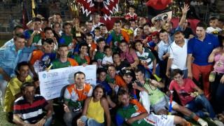 Ceremonia de Premiación Torneos de Fútbol (2)