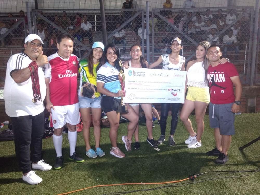 Ceremonia de Premiación Torneos de Fútbol (4)