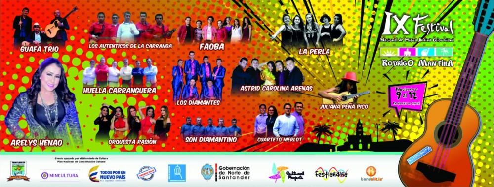 Ferias y Fiestas Pamplonita (1)
