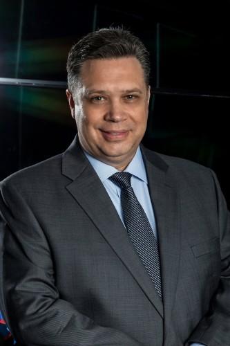 Marc Asturias, director de Mercadotecnia de Fortinet 2
