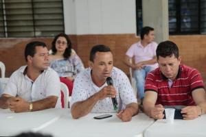 Reunión con líderes del Paro Catatumbo (13)