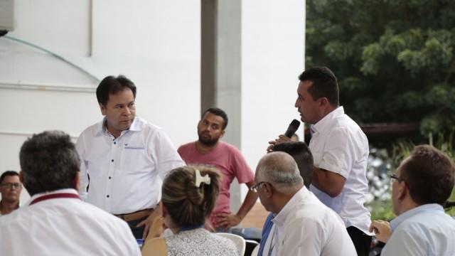 Reunión con líderes del Paro Catatumbo (17)