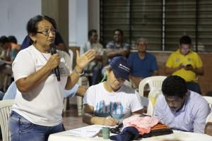 Reunión con líderes del Paro Catatumbo (23)